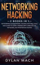 Networking Hacking: 2 Books in 1