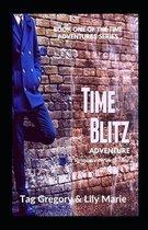 Time Blitz: Adventure