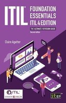 ITIL(R) Foundation Essentials ITIL 4 Edition