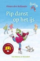Pip danst op het ijs