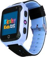 Kèshy Smartwatch voor kinderen met GPS tracker - Incl. Camera en spelletjes...