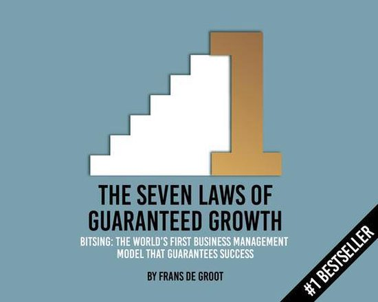The Seven Laws of Guaranteed Growth: BITSING
