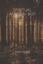 Spiritual African Boy