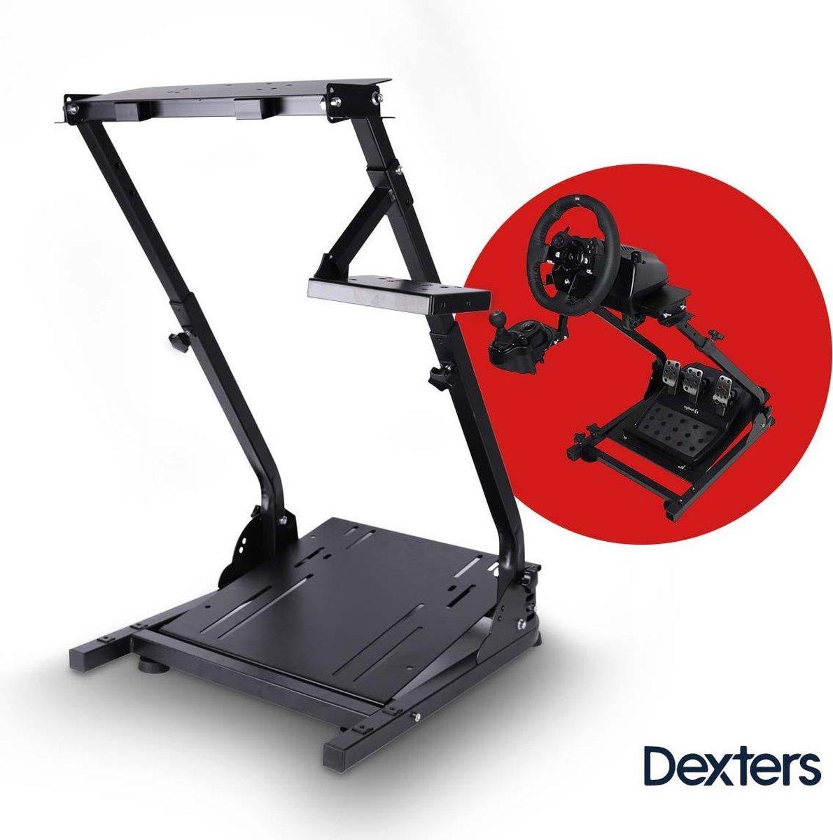 Dexters  Wheel Stand PRO - eSports