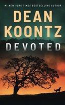 Boek cover Devoted van Dean Koontz