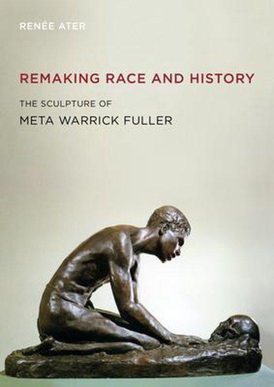 Boek cover Remaking Race and History van Renee Ater (Paperback)