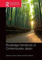 Routledge Handbook of Contemporary Japan