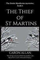 The Thief of St Martins: Dottie Manderson mysteries: Book 5
