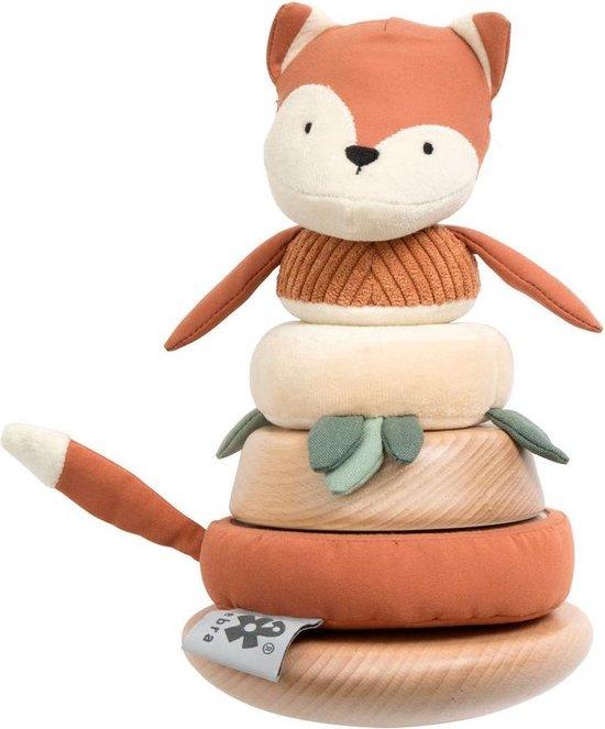 Afbeelding van het spel Stapeltoren Sparky de vos