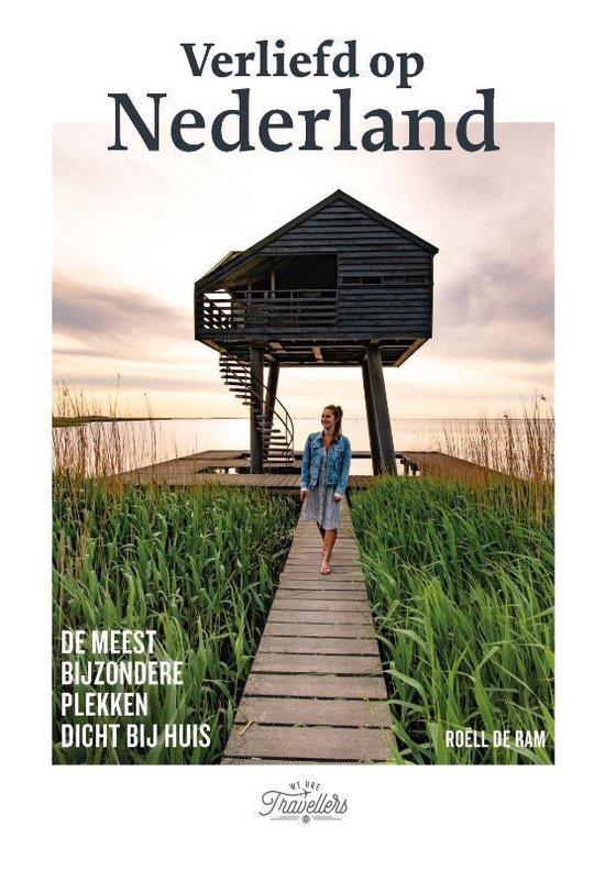 Boek cover Verliefd op Nederland van Roëll de Ram (Paperback)