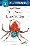 The Very Busy Spider