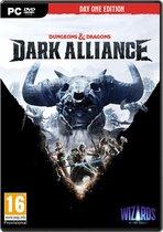 Dungeons & Dragons: Dark Alliance - Day One Edition - PC