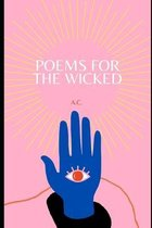 Poems for the wicked