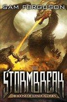Stormbreak: A Dragon Epic Fantasy Adventure