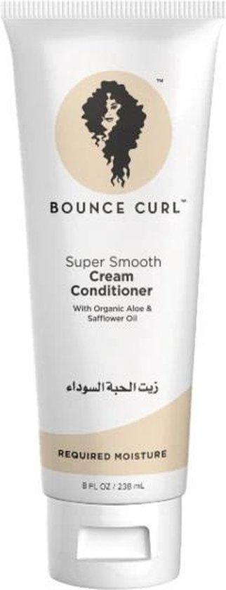 Bounce Curl Super Smooth Cream Conditioner - 236ml