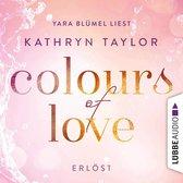 Erlöst - Colours of Love