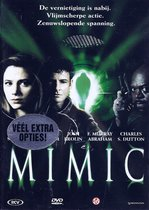 Movie - Mimic