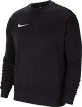 Nike Team Club Park 20 Crewneck CW6902-010, Mannen, Zwart, Sporttrui, maat: EU