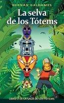 La selva de los Totems