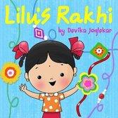 Lilu's Rakhi