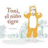 Toni, el nino tigre