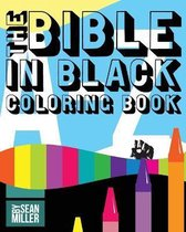 The Bible in Black Coloring Book