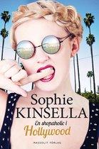 Omslag En shopaholic i Hollywood