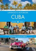 Lannoo's autoboek - Cuba on the road