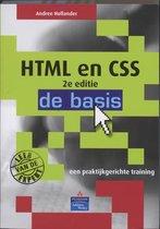 HTML en CSS - de basis 2/e
