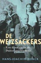 De Weizsäckers