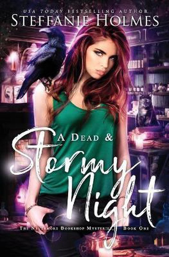 A Dead and Stormy Night