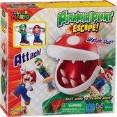 Super Mario Piranha Plant Escape