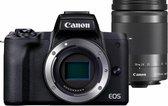 Canon EOS M50 Mark II + M18-150mm