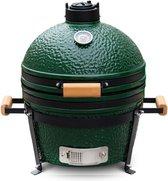 MaxxGarden Kamado Grill Medium 40 - Barbecue - Groen - 49x54x48cm
