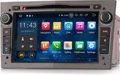 Opel Autoradio Navigatie | Android 10.0 | Grijs