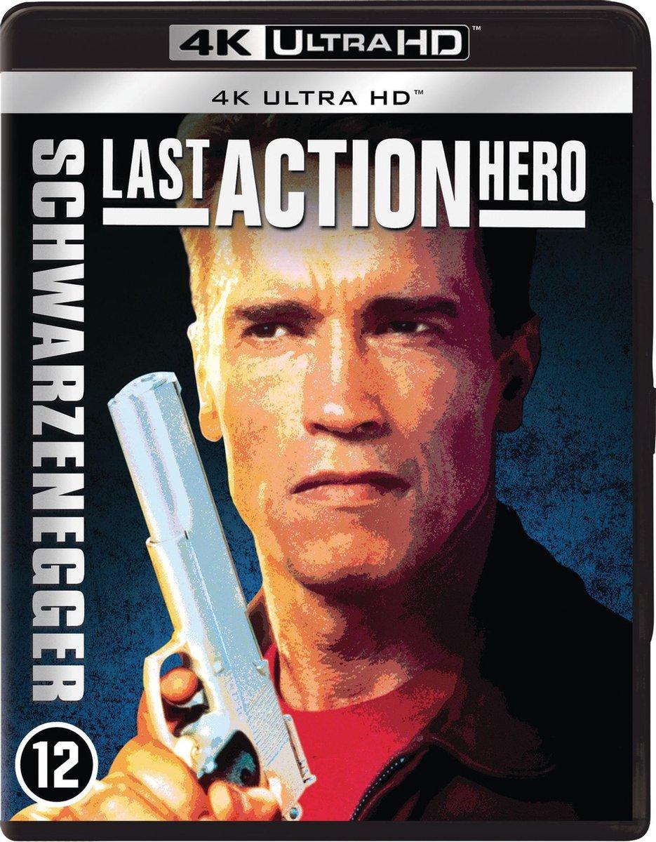 Last Action Hero-