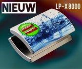 Waterontharder- Magnetische Waterontharder- Huishouden tot 6 personen - 8000 Gauss