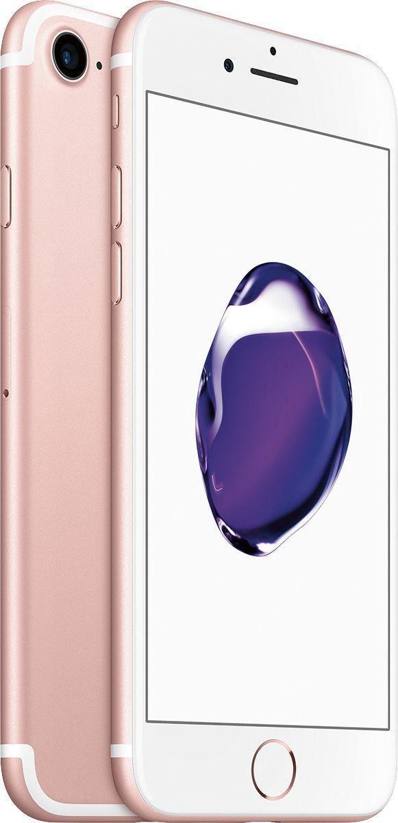 Apple iPhone 7 - Gerenoveerd door SUPREME MOBILE - B GRADE - GSM ONTGRENDELD - 32 GB - Roze goud