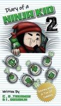Diary Of A Ninja Kid 2