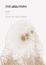 Boek cover The Times Mini Atlas of the World van Times Atlases (Hardcover)