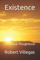 Boek cover Existence van Robert Villegas