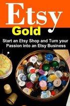 Etsy Gold