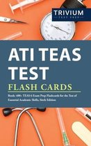 ATI TEAS Test Flash Cards Book