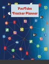 YouTube Tracker Planner