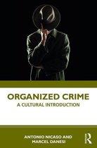 Omslag Organized Crime