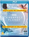 A Perfect Planet (Includes 5 Exclusive Art Cards) [Blu-ray] [2021]