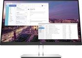 HP E23 G4 - Full HD IPS Monitor - 23 Inch