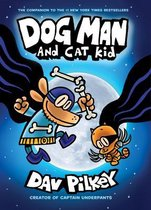 The Adventures of Dog Man 4