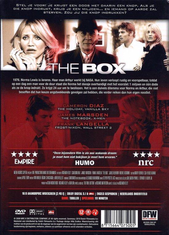 Prestige Collection: The Box - Dutch Film Works