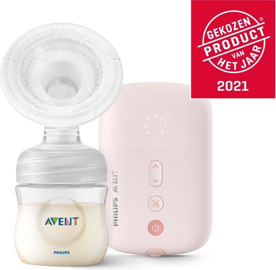 Philips Avent SCF395/11 Enkele Elektrische borstkolf